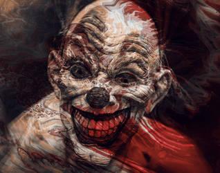 Clown Macabre (freebie)