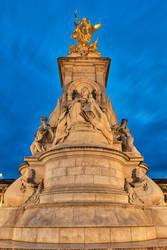 Victoria Twilight Memorial