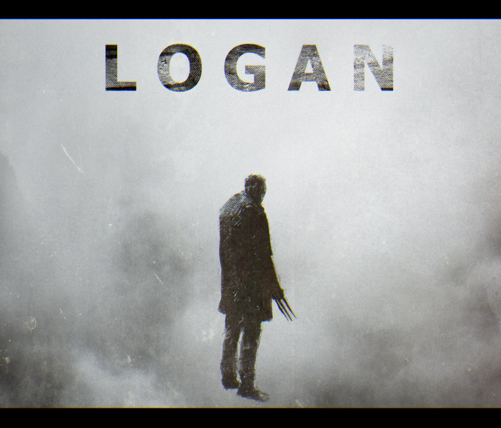 Logan by ElijahCurtis