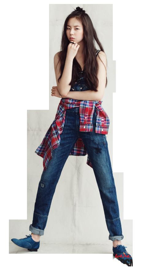 Sohee (Wonder Girls) #2 PNG [RENDER] KwonLee by KwonLee