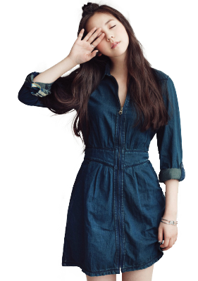 Sohee (Wonder Girls) #7 PNG [RENDER] KwonLee by KwonLee