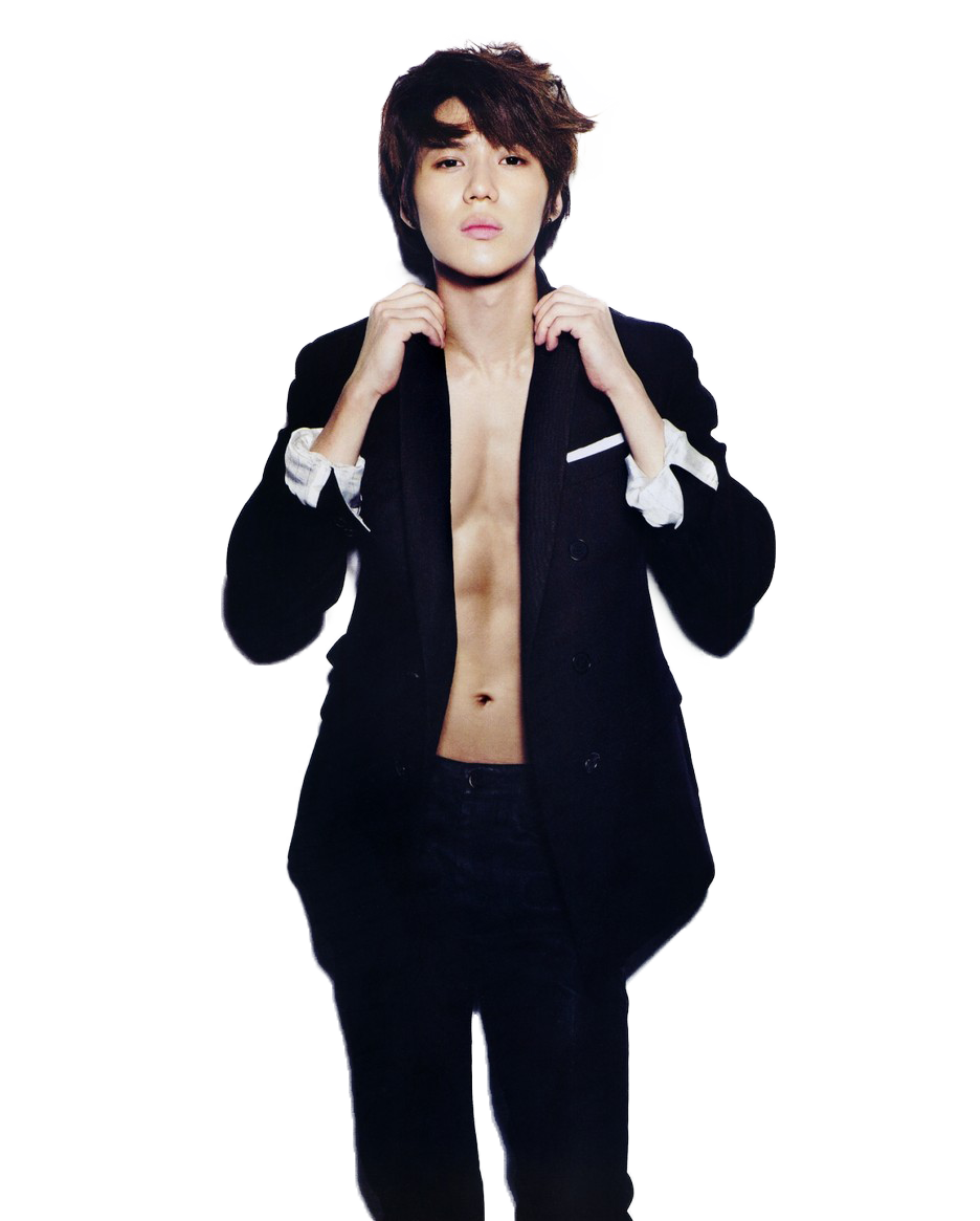 (Shinee) Taemin #2 PNG [RENDER] by KwonLee