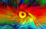 Phoenix eye.