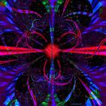 Cosmic metamorphosis. by Mladavid