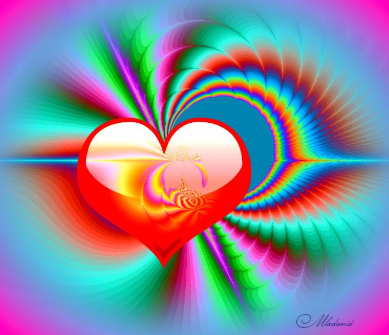 Way to love by Mladavid