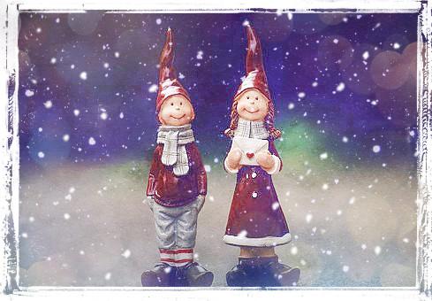 Winter is ... by Mladavid