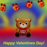 Valentine's day 2019/4 by Mladavid