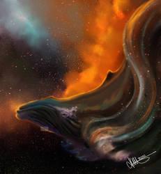 journey through the nebulous