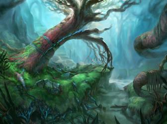 Magical Split Tree