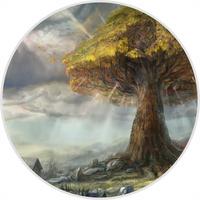 The World Tree WIP