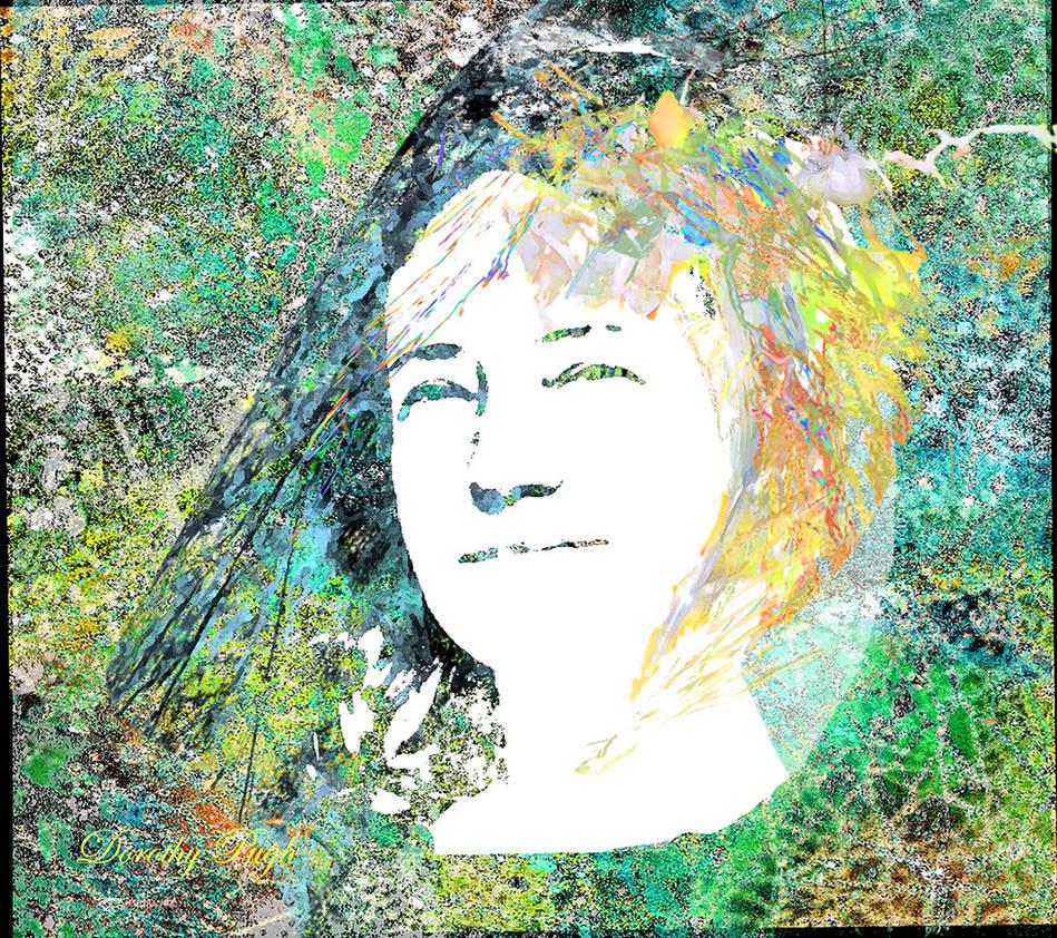 Portrait by DorothyPugh