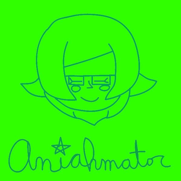 Aniahmator's Profile Picture