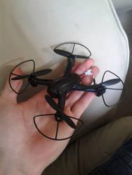 Mah noo drone! by CloudBurst618