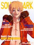 SOUTH PARK Magazine: KENNY