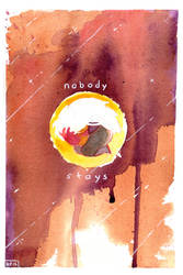 nobody stays by soltian