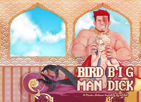 BIRD BIG MAN DICK