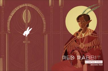 Red Rabbit Chapter Three