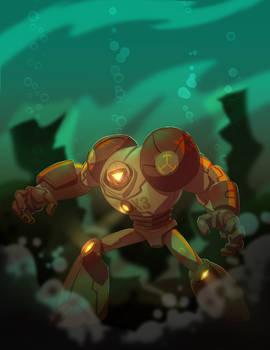 Bean Diver