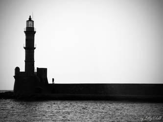 The beacon of love by BillyNikoll