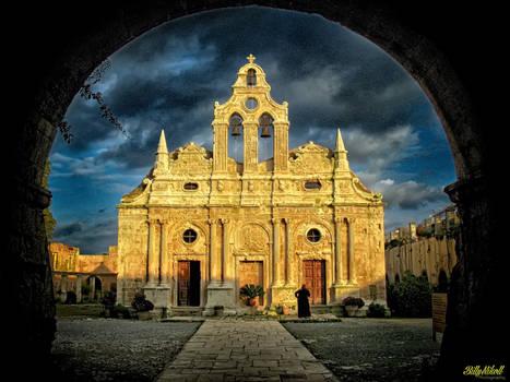 Monastery Arkadiou