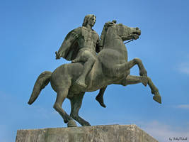Alexander III of Macedon (Megas Alexandros)