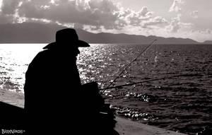 The Poor Fisherman by BillyNikoll