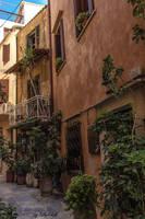 Chania Old Town III by BillyNikoll