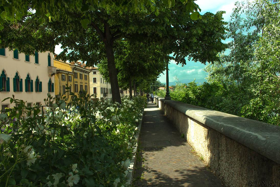 Verona 45 by BillyNikoll
