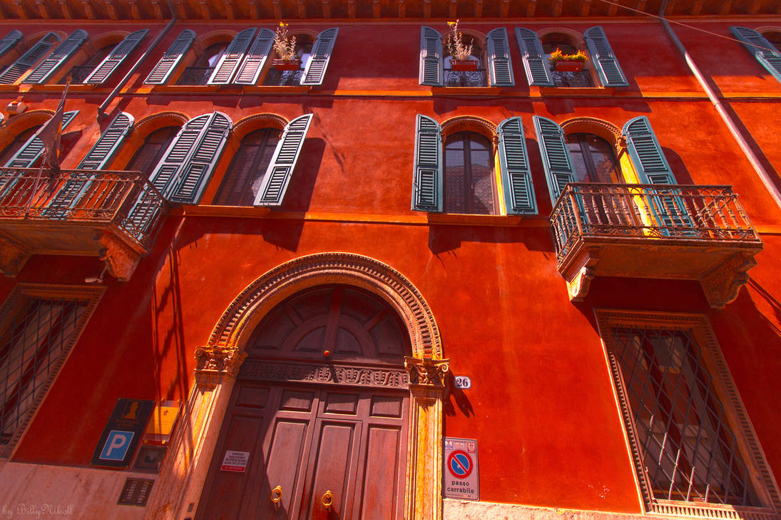 Verona 48 by BillyNikoll