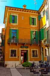 Verona 58 by BillyNikoll