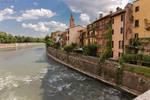 Adige River IX