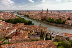 Adige River XI by BillyNikoll