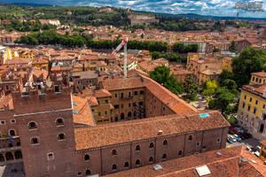 Verona 100 by BillyNikoll