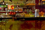 Antique Coffee Bar