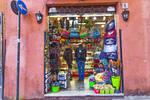Colorful Little Shop
