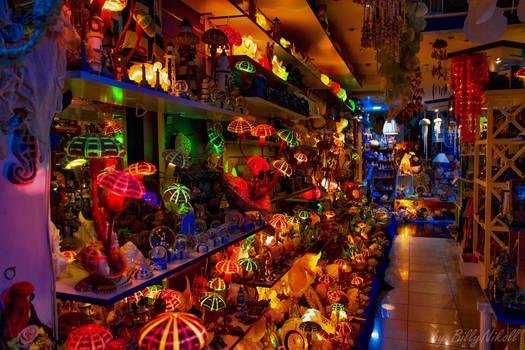 Souvenir Shop I