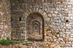 Castle of Ioannina IX by BillyNikoll