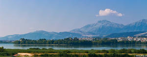Lake Pamvotida I