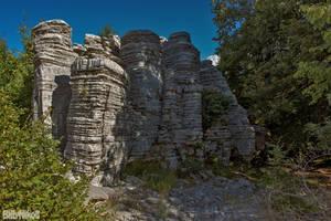 Vikos Gorge I