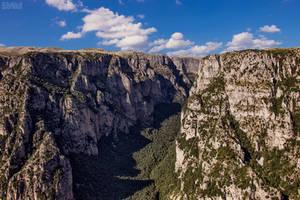 Vikos Gorge VII