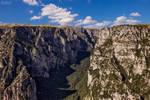 Vikos Gorge VII by BillyNikoll