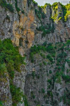 Vikos Gorge X