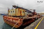 Floating Crane III