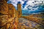 Venetian Fortress of Koules HDR I by BillyNikoll