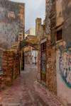 Neighborhoods Of The Old City of Chania I