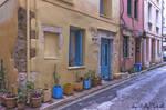 Neighborhoods Of The Old City of Chania IV