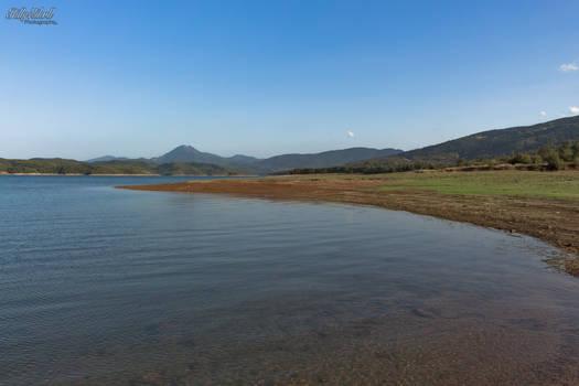 Lake Plastiras VIII