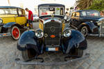 Peugeut 201 1116cc 1929 I by BillyNikoll