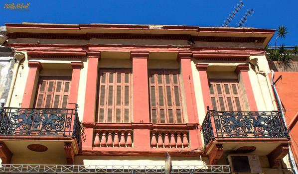 Old building I