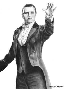 Erik - The Phantom of The Opera
